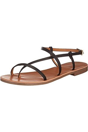 ONLY ONLMELLY-7 PU String Sandal, Sandalia Hombre