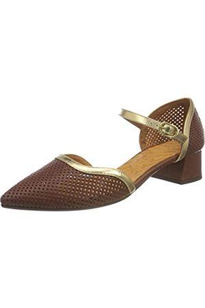 Chie Mihara Ruskin, Zapatos Planos Mary Jane Mujer