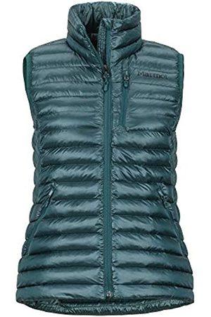 Marmot Wm's Avant Featherless Vest Chaqueta, Mujer