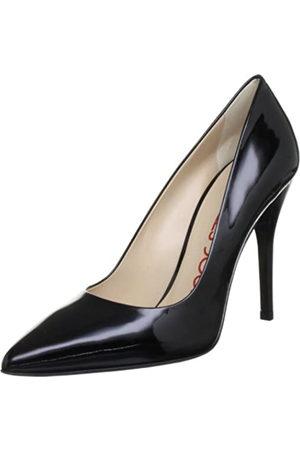 Charles Jourdan Zapatos de tacón de Charol Mujer