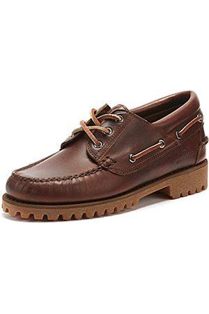 SEBAGO Acadia, Mokassins Hombres, ( Brown Cinnamon 922)