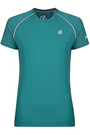 Dare 2B Instate Wool tee - Camiseta de Deporte Ligera para Mujer, Mujer
