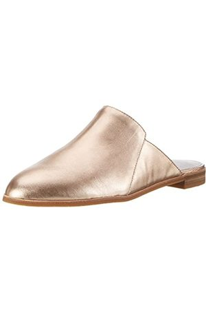 Kenneth Cole Roxanne, Mules Mujer, (Rose Gold 610)