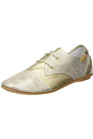 Pataugas Swing/S, Zapatos de Cordones Derby Mujer, (OR 059)