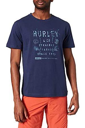 Hurley M Igloo SS tee T-Shirt, Mens