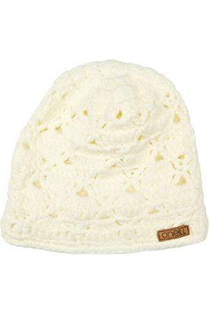 O'Neill Crochet Solid Beanie Mujer Sombrero Polvo Talla Única