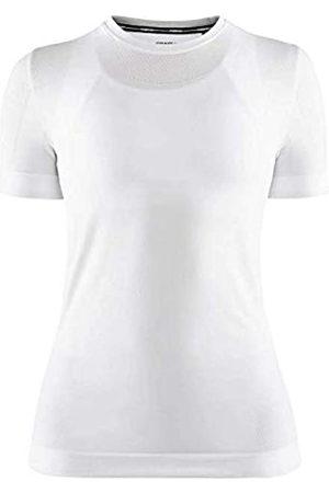 Craft Fuseknit Comfort RN - Camiseta de Manga Corta para Mujer, Mujer, 1906593-B00000-3