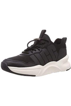 UGG Female LA Daze Shoe, Black