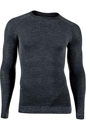 UYN Camiseta Interior para Hombre Man Fusyon Cashmere UW LG_SL, Hombre, Camiseta