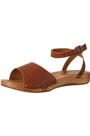 Sanita Tinea Low Flex Sandal - Tira de Tobillo Mujer, Color