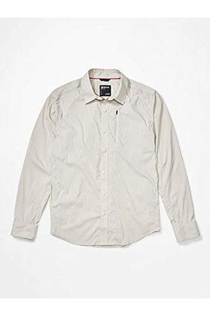 Marmot Runyon Hemd Camisa para Hombre