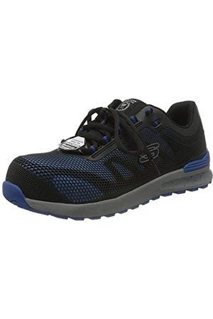 Skechers BULKLIN LYNDALE, Zapato Industrial Hombre