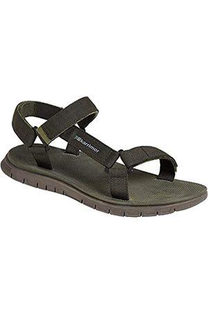 Karrimor Aruba 2, Zapatillas de Senderismo Hombre, (Khaki)