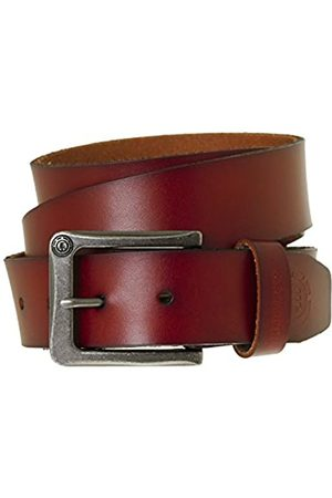 Element Poloma - Cinturón de cuero para Hombre Cinturón de cuero, Hombre