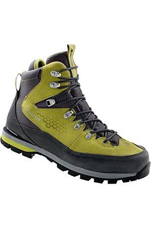 Dachstein Outdoor Gear Lite Hiker DDS, Zapatos de High Rise Senderismo Hombre, (Oasis/Graphite)