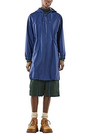 Rains Long W Jacket Chaqueta, Mujer