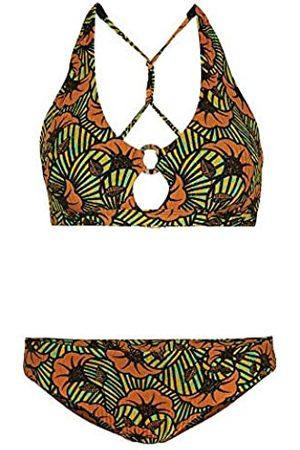 O'Neill Mujer Bikinis - PW LISALA MAOI Fixed Set
