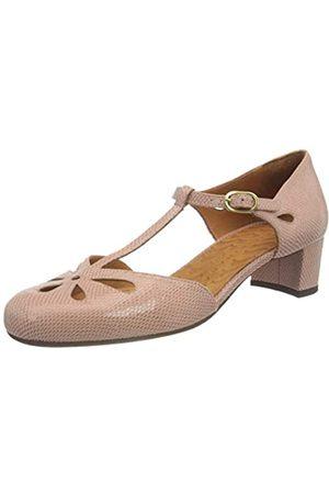 Chie Mihara Kalea, Zapatos Planos Mary Jane Mujer
