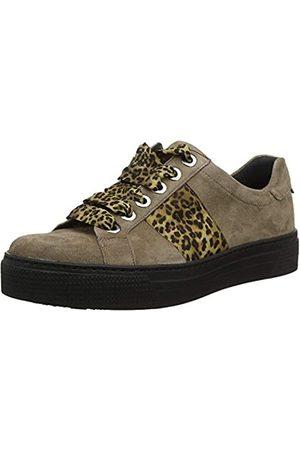 Semler Mujer Zapatillas deportivas - Alexa, Zapatillas Mujer, (Caramel 033)