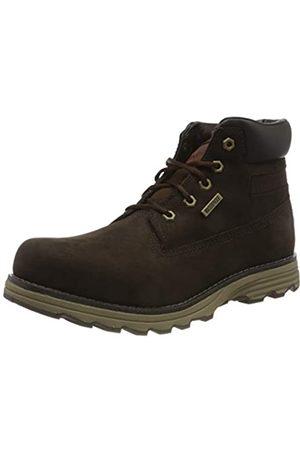 Cat Footwear Founder WP TX, Botas Cortas al Tobillo Hombre