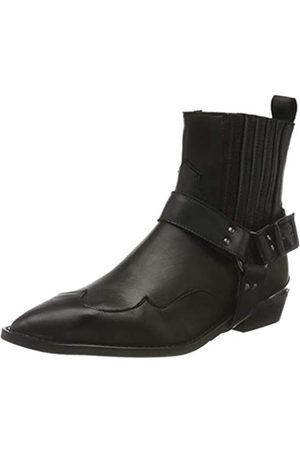 SELECTED SLFABIGAIL Cowboy Boot B, Botas Mujer