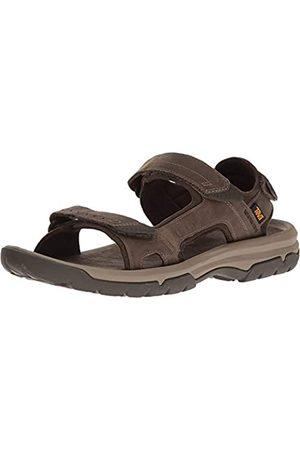 Teva Langdon Sandal M's, Zapatillas de Atletismo Hombre, (Walnut 646)