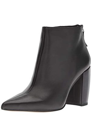 Kenneth Cole Alora Bootie, Botines Mujer, (Black 001)