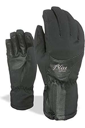 Level Bliss Mujer Emerald Gore-Tex Guantes, Mujer, 8166LG