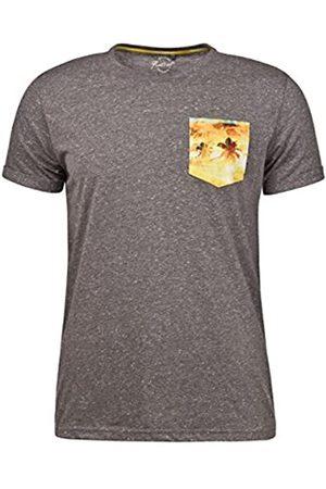 Protest Craving Camiseta de Manga Corta para Hombre