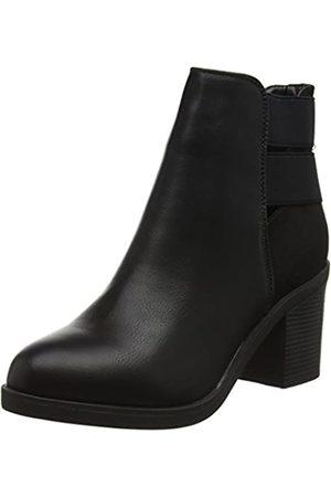 New Look 5112798, Botas Mujer, Black