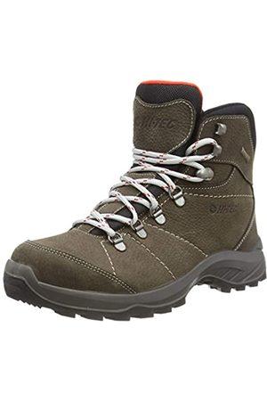 Hi-Tec ORTLER WP Womens, Zapatillas para Caminar Mujer
