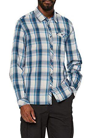 Schöffel Antwerpen Camisa, Hombre