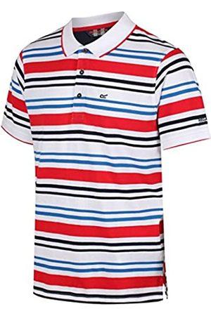 Regatta De Hombre pieran Camisetas/Polos/Chaleco, Hombre
