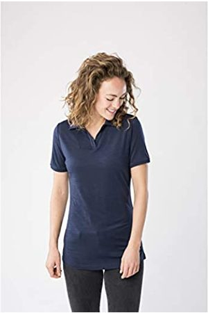 Supernatural Mujer Polos - Super.natural W Tencel Polo de Camiseta, Mujer