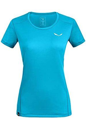 Salewa Mujer *Sporty B 4 Dry W S/S tee Camiseta