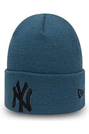 New Era Gorro Modelo League Essential Cuff Knit NEYYAN Marca