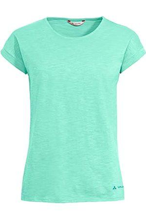 Vaude Camiseta para Mujer Moja IV, Mujer, Camiseta, 42242