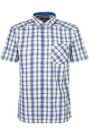 Regatta Camisa Mindano III para Hombre, Hombre, Camisa, RMS112