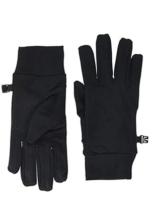 Regatta Touchtip Stretch - Guantes para Hombre (Agarre de Silicona, Palmeras, Softshell), Hombre, RMG009 80070