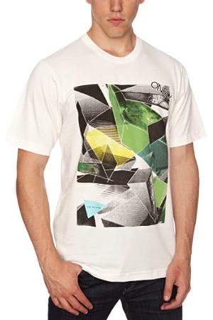 O'Neill Kryptonite - Camiseta de Manga Corta para Hombre, Hombre