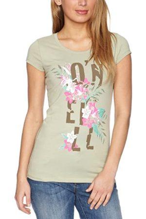 O'Neill Fraise sin Mangas Logo Camiseta de Mujer, Mujer, Fraise Sleeveless