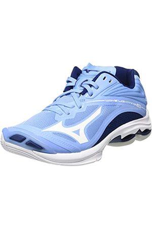 Mizuno Wave Lightning Z6, Zapatillas de vóleibol Mujer, Dellarblue/ /2768c