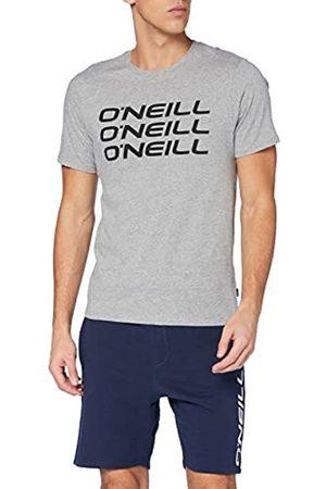 O'Neill Triple Stack T-Shirt Camiseta, Hombre
