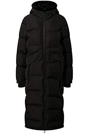 Killtec Vogar Wmn Dwnlk Ct A - Abrigo con capucha para mujer, Mujer, 35774-000