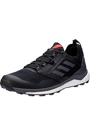 adidas Terrex Agravic XT, Zapatillas de Senderismo Hombre, (Negbás/Gricin/Roalre 000)