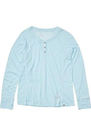 Marmot MT Shasta Langarmshirt Camiseta de Manga Larga para Mujer