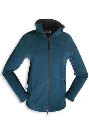 Tatonka Topeka – Essential Mujer Lady Jacket Chaqueta de Forro Polar Oscuro Talla:40