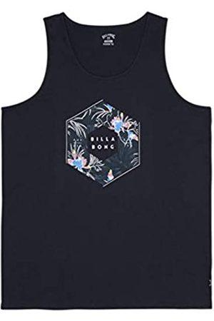 Billabong X-Cess Tank T-Shirt, Hombre