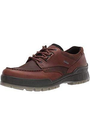 ECCO TRACK25M, Zapatos de Low Rise Senderismo Hombre, (Bison/Bison 52600)