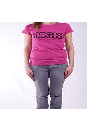 Nikita Global Camiseta de Manga Corta, Mujer